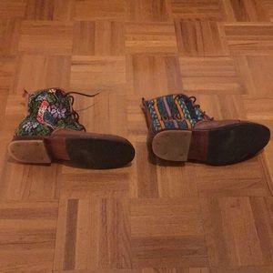 Teysha boots